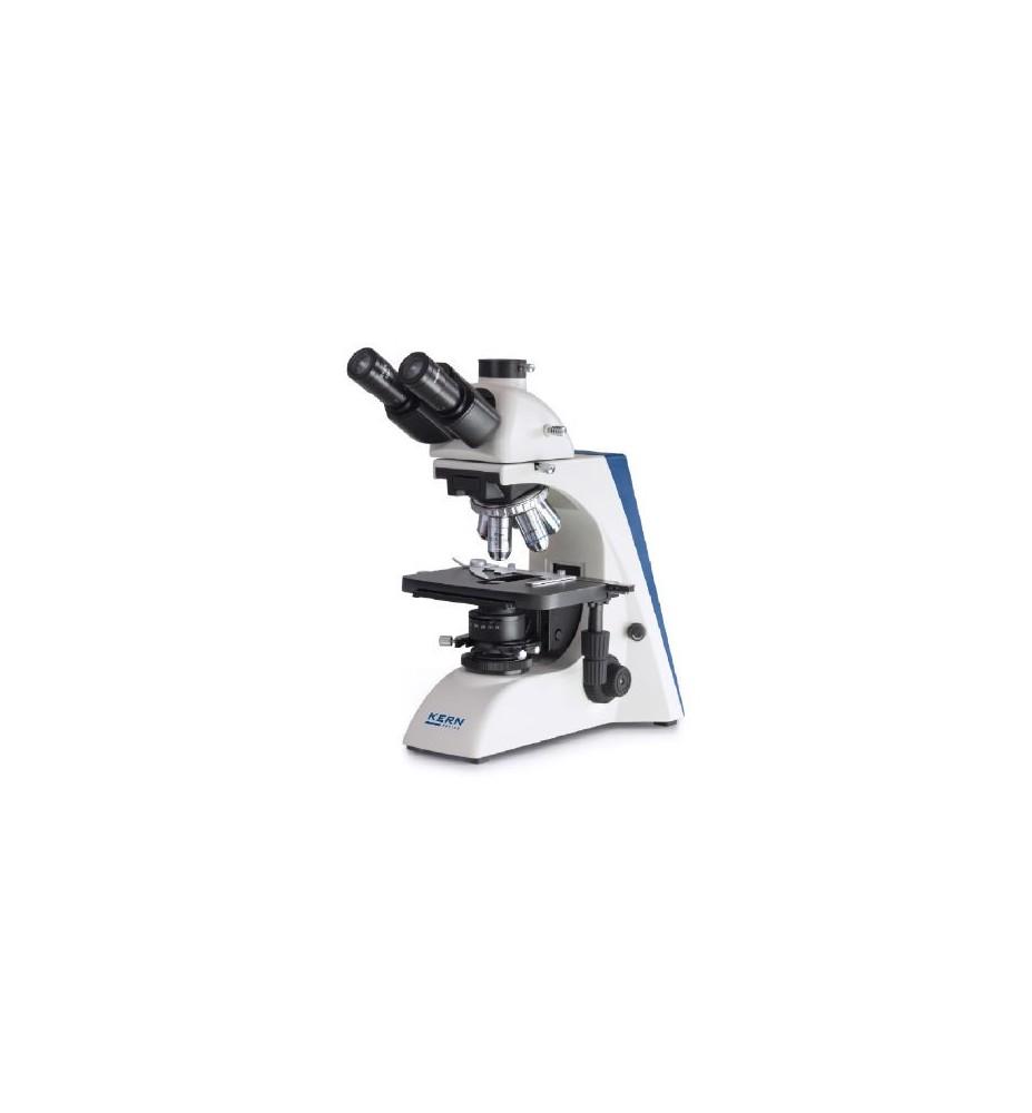 Microscope à lumière transmise KERN OBN 132