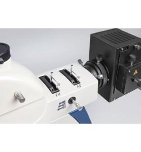 KERN OBN 147 Microscopio a luce trasmessa fluorescente