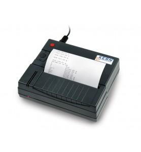 Imprimante statistique KERN YKS-01 pour balances KERN