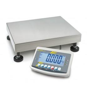 Balance plate-forme industrielle KERN IFB 6K1DM avec homologation CE