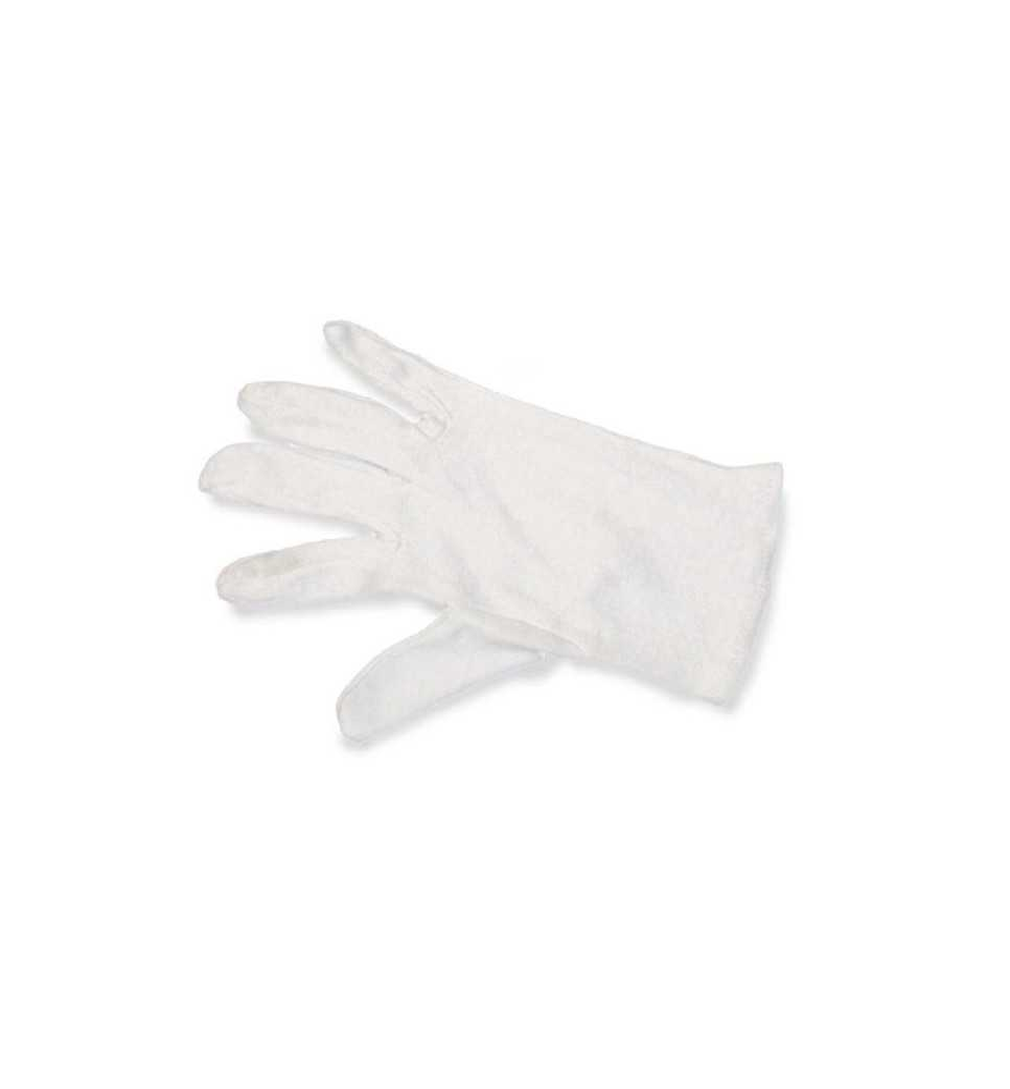 Gants KERN 317-280, coton, 1 paire