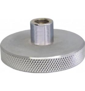 Disco pressore KERN per prove di pressione fino a 5 kN