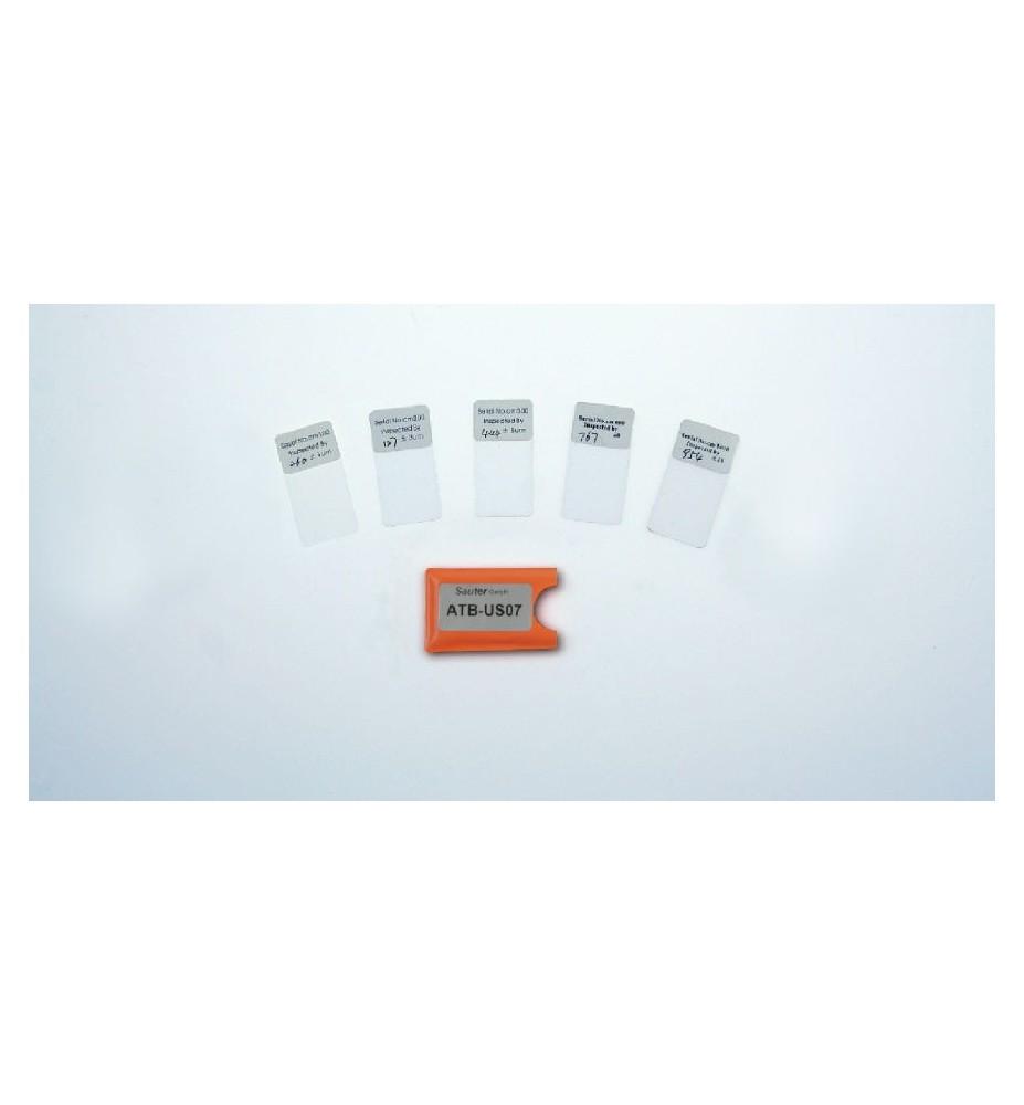 Films de réglage SAUTER ATB-US07