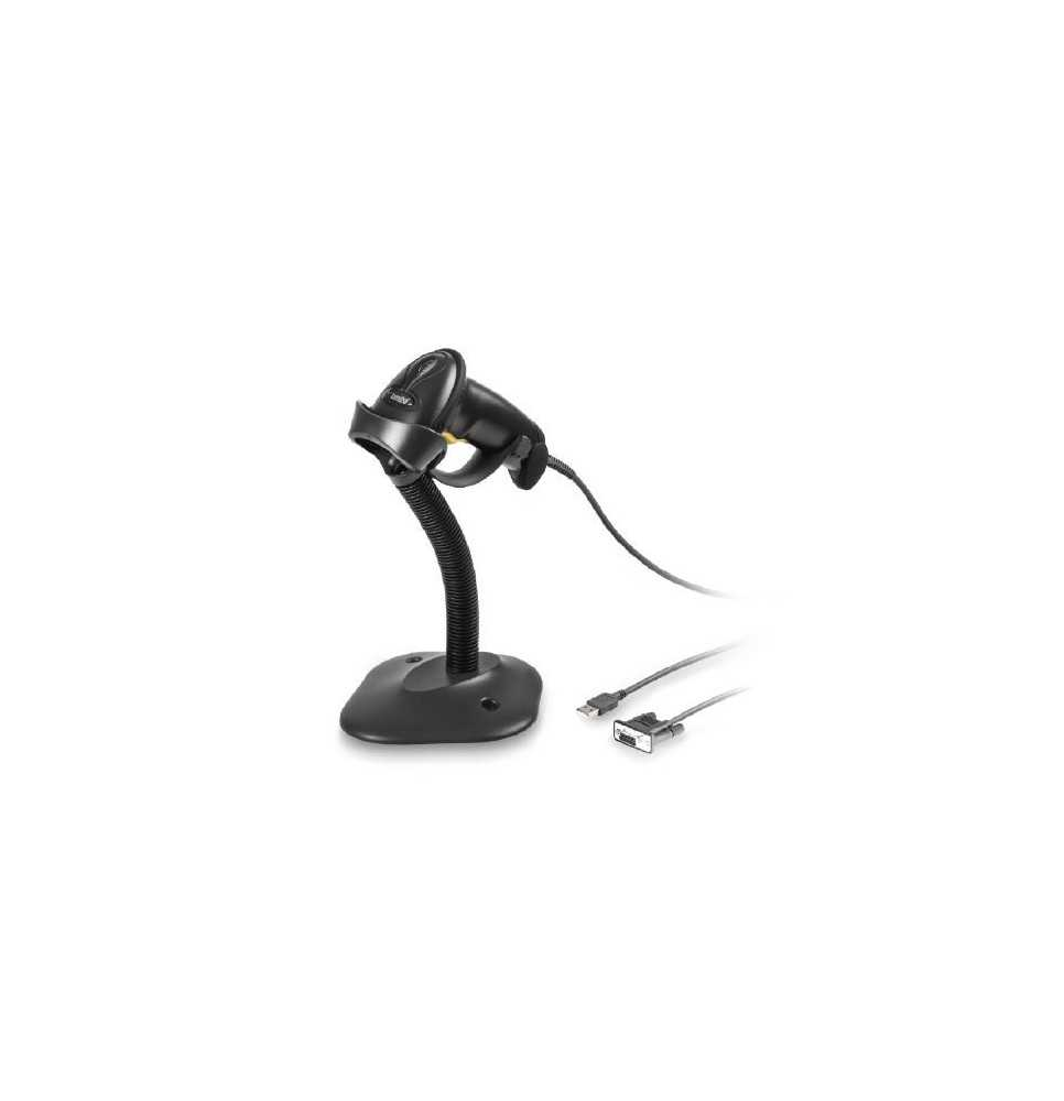 KERN PET-A09 USB-Barcode-Scanner