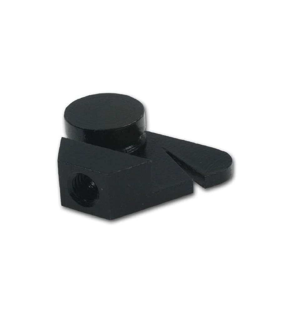 Fixation serre-câble SAUTER AC 10S