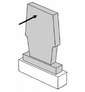 Testeur de pierres tombales SAUTER FA-G