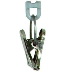 Morsetto SAUTER 281-151-002 per misuratore di forza elastica