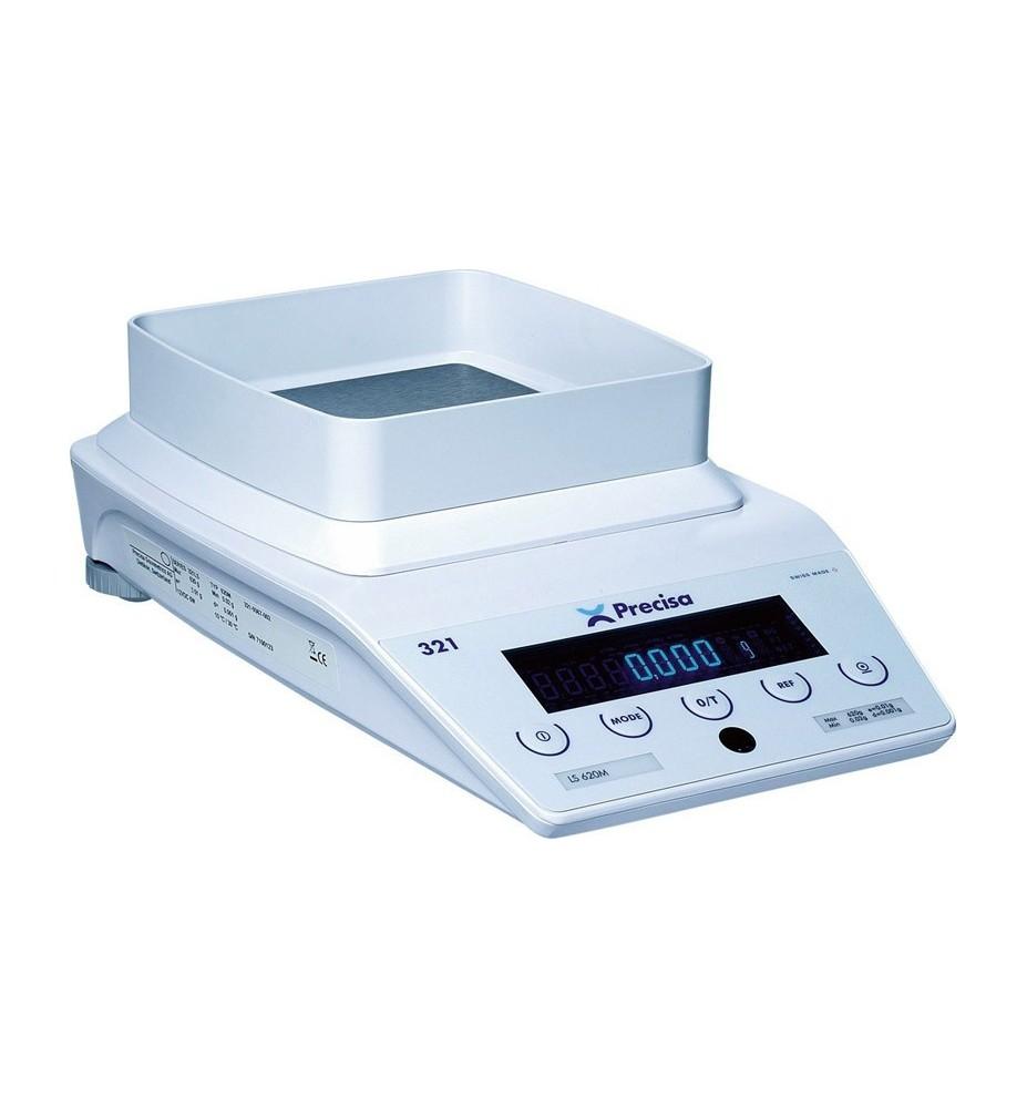 Balance de précision Precisa LS 1220M 1 mg