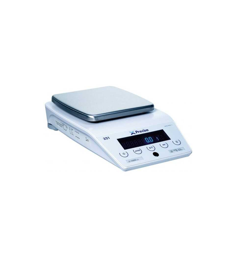 Bilancia di precisione Precisa LS 620C 0,01 g