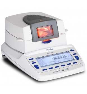 Analyseur d'humidité Precisa EM 120-HR