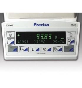 Feuchtebestimmungsmessgerät Precisa XM 60-HR
