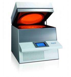 Sistema di essiccazione e incenerimento Precisa prepASH 212