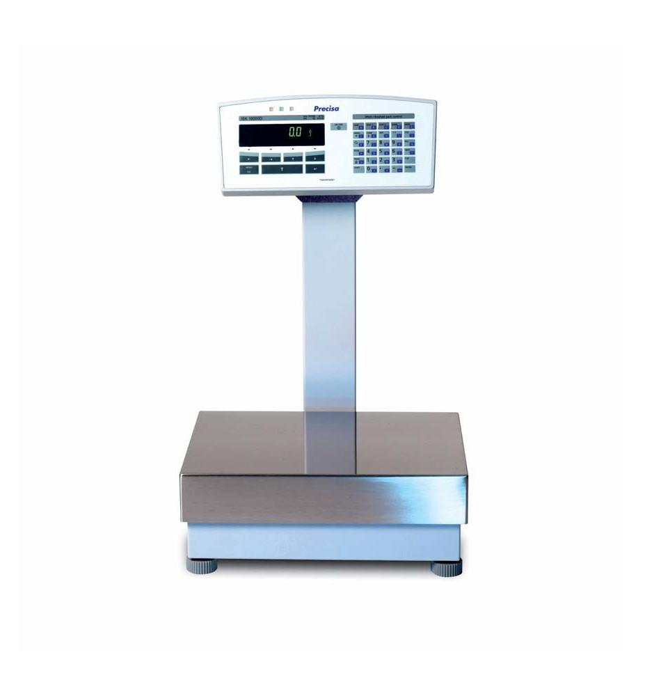 Balance de comptage de précision Precisa ISK 12000D