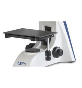Microscope métallurgique KERN OKN 177