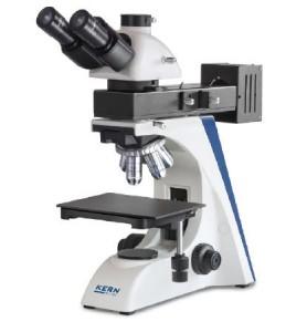 Microscope métallurgique KERN OKO 178