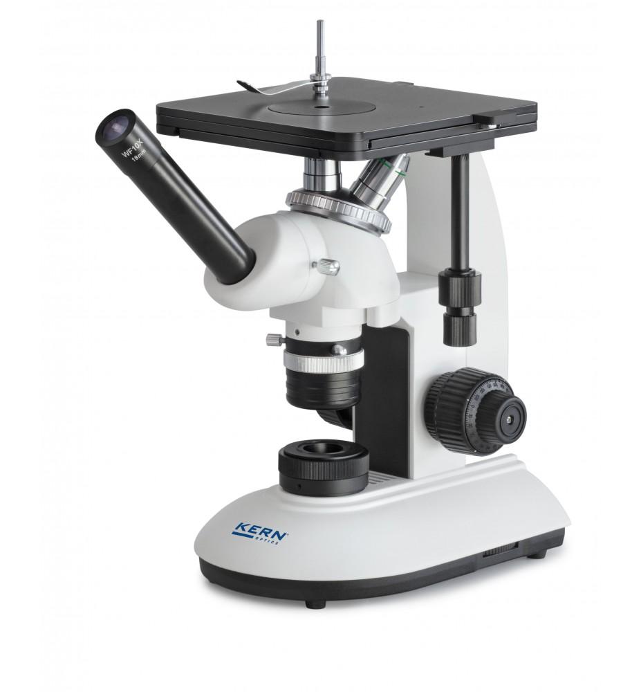 KERN OLE 161 Microscopio metallurgico