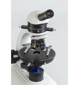 KERN OPE 118 Polarisierendes Mikroskop