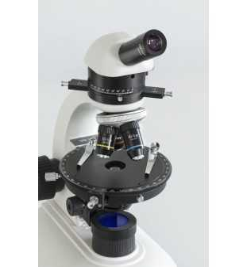 Microscopio polarizzatore KERN OPE 118