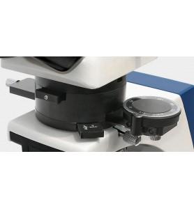 Microscope professionnel polarisant KERN OPN 182