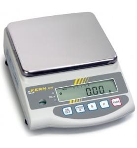 Bilancia di precisione KERN EW 2200-2NM