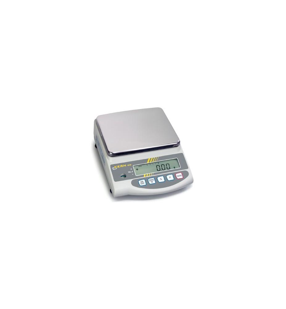 Balance de précision KERN EW 6200-2NM