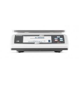 Bilancia da banco KERN GAT 6K-4 con touchscreen