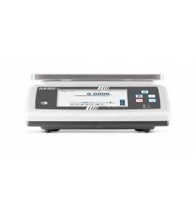 Bilancia da banco KERN GAT 10K-4 con touchscreen