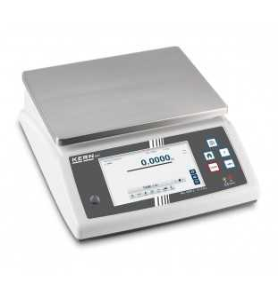 Bilancia da banco KERN GAT 30K-3 con touchscreen