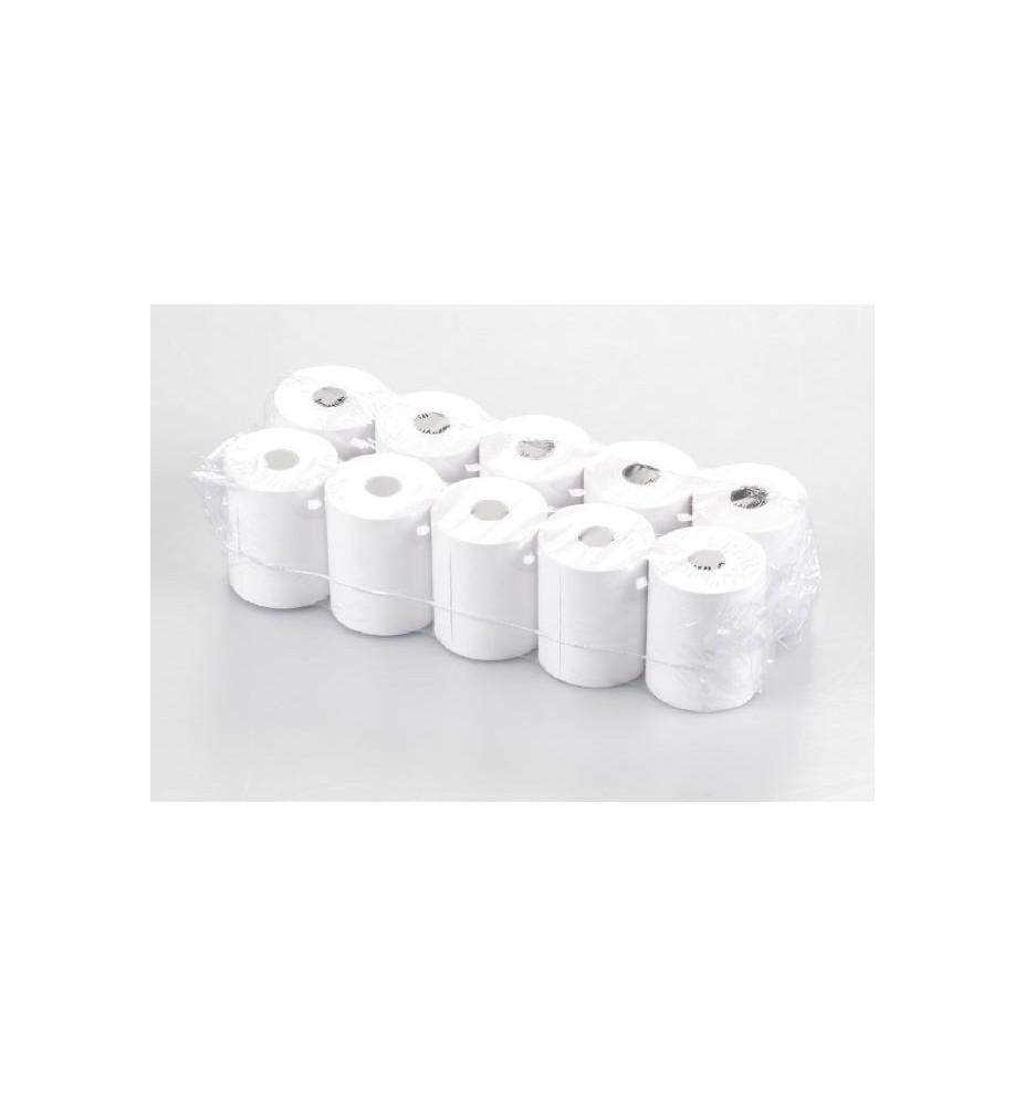 KERN YKB-A10 Thermo-Bon-Rollen für Drucker  (10 Stück)