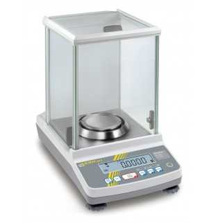 Balance analytique KERN ABS 220-4N