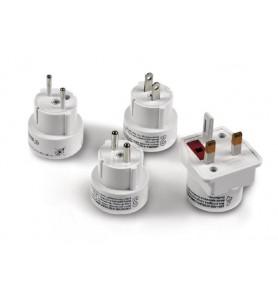 KERN YKA-02 Netzteil Adapter-Set