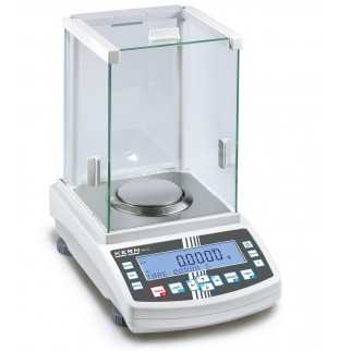 KERN AES 100-4C Analysenwaage