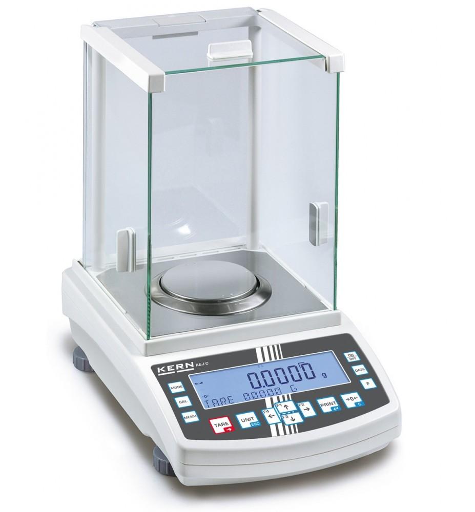 Balance analytique KERN AES 100-4C