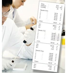 Bilancia analitica KERN AEJ 100-4CM