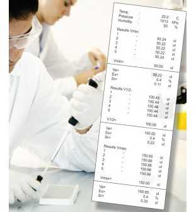 Bilancia analitica KERN AEJ 200-4CM