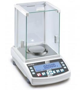 Balance analytique KERN AEJ 200-4CM