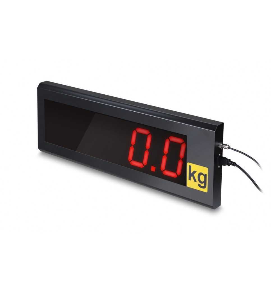 Ampio display KERN YKD-A02