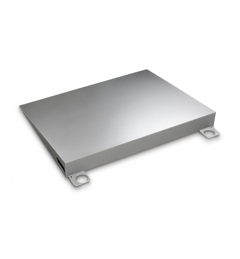 Rampa di accesso KERN BKN-A02, acciaio inossidabile