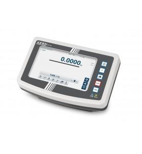 Balance plate-forme KERN IFT 6K-4 avec écran tactile