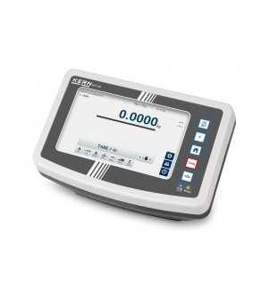KERN IFT 60K-3L Plattformwaage mit Touchscreen