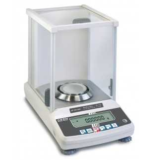 Balance analytique KERN ABT 120-4NM