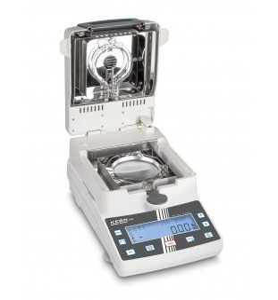 Analyseur d'humidité KERN DAB 100-3