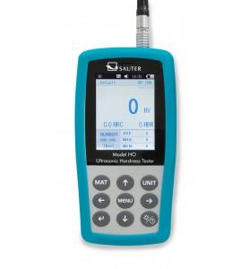SAUTER HO 1K Ultraschall-Härteprüfgerät