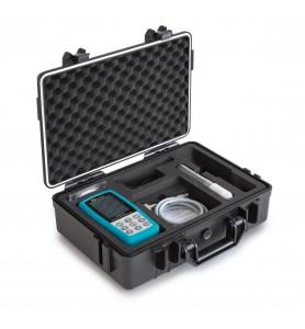 SAUTER HO 2K Ultraschall-Härteprüfgerät