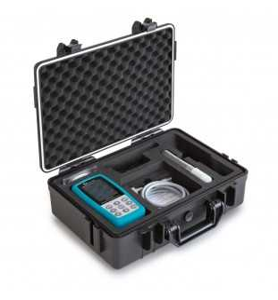 SAUTER HO 10K Ultraschall-Härteprüfgerät