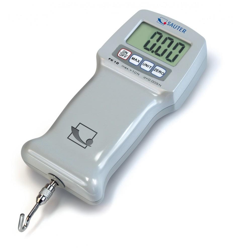 Appareil de mesure de force numérique SAUTER FK