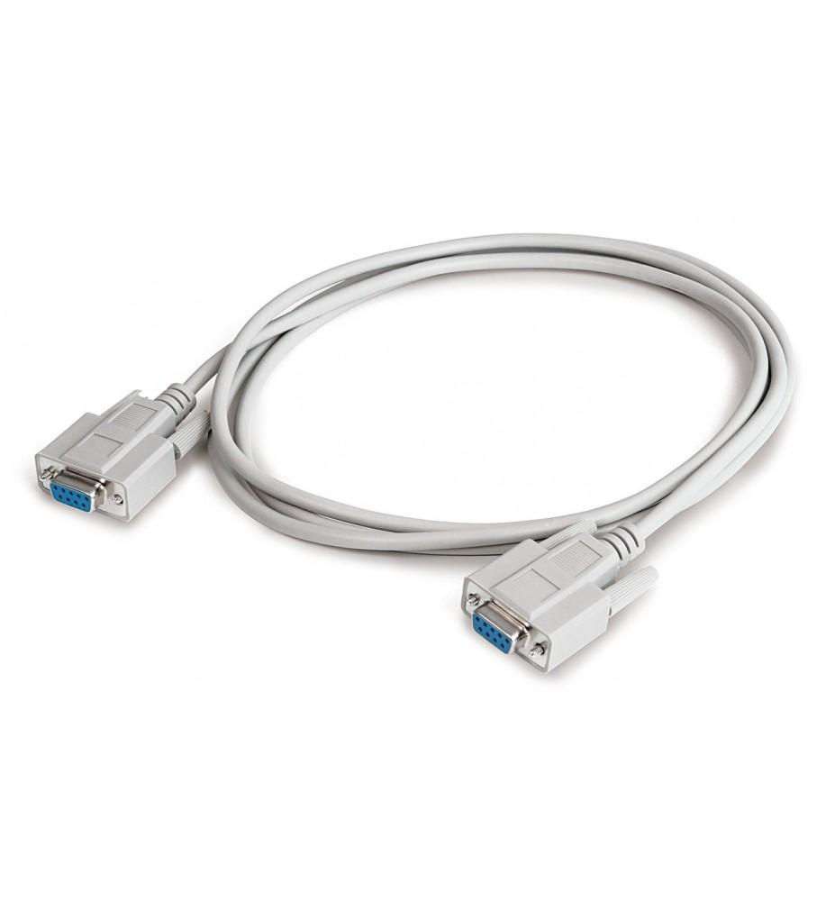 Câble de connexion PC SAUTER FH-A01 (RS-232)