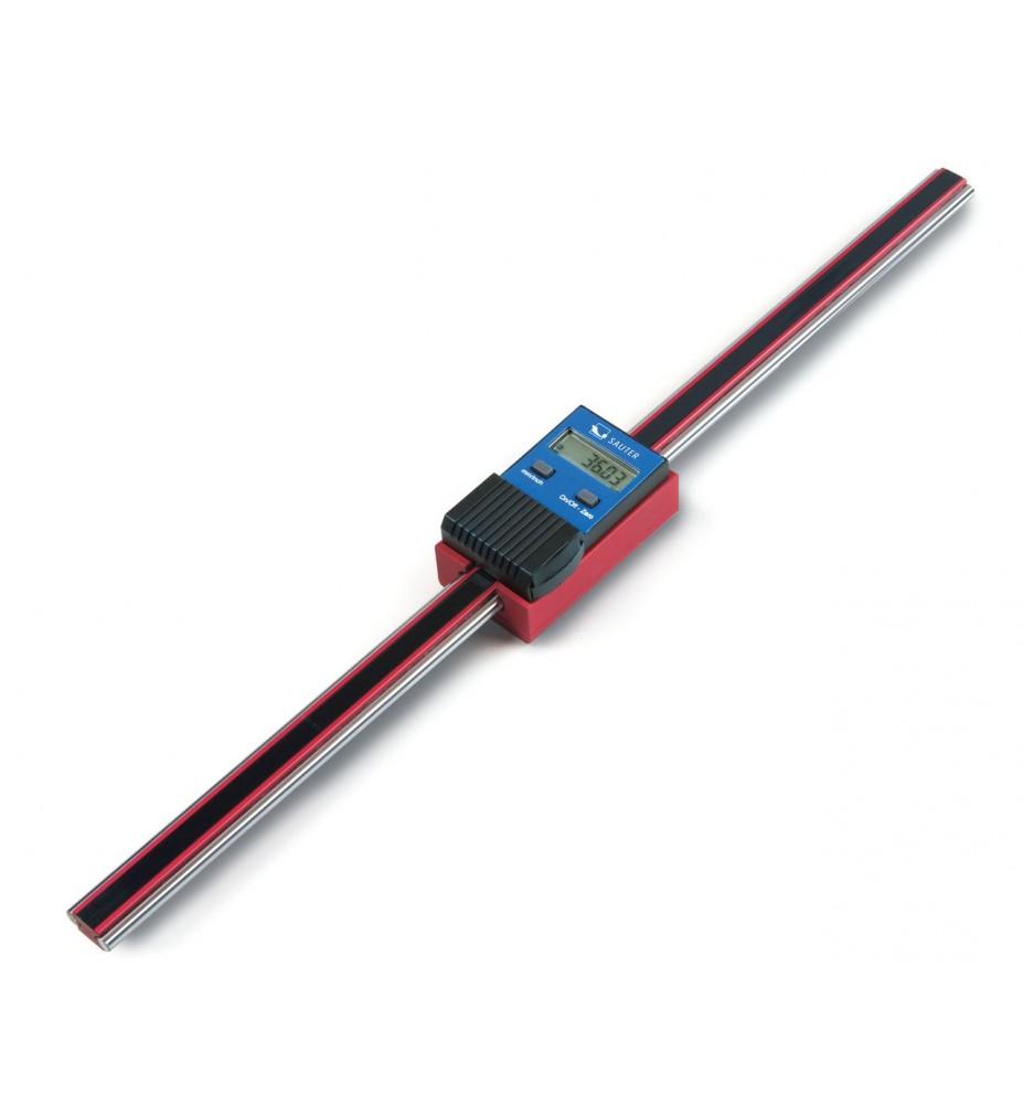 Appareil de mesure numérique de longueur SAUTER LB