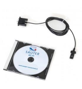 Software di trasferimento dati SAUTER ATC-01