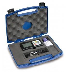 Misuratore di spessore del materiale ad ultrasuoni SAUTER TD 225-0.1US.